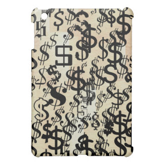Monograms Symbols The World With Only Words Case For The iPad Mini