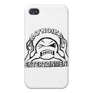 MO'NOIZE GREMLIN iPhone 4 COBERTURA