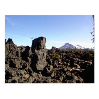 Monolith Postcard