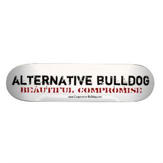 Monopatín alternativa Bulldog