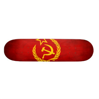 Monopatín CBD204 - Bandera de URSS