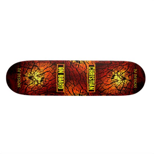 Monopatín CRISTIANO Skate Board