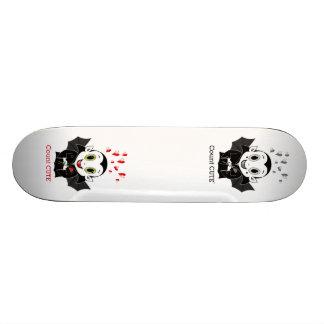 Monopatín de Cute® de la cuenta Skateboards