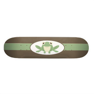 """Monopatín de Froglet Patineta 7 3/8"""""""