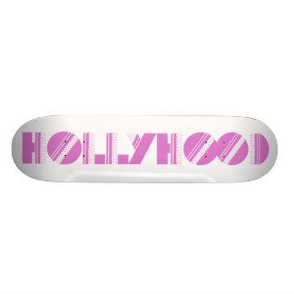 Monopatín de Hollyhood