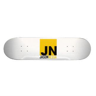 Monopatín de JN