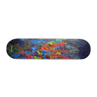 Monopatín de la diversión del dedo (limitado) tabla de skate