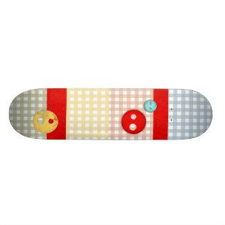 Monopatín de la guinga patinetas personalizadas