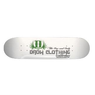 """Monopatín de la """"insignia"""" de Drow Tabla De Skate"""