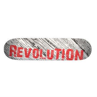 Monopatín de la revolución X Monopatin Personalizado