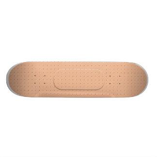 Monopatín de la tirita skate boards