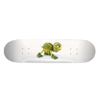"""Monopatín de la tortuga patineta 8 1/8"""""""