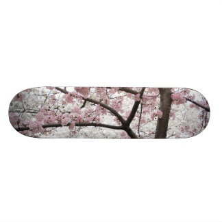 Monopatín de las flores de cerezo 10