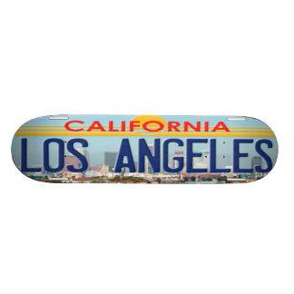Monopatín de Los Ángeles