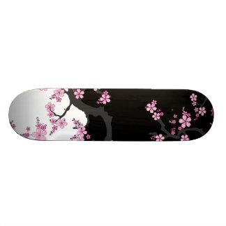 Monopatín de Sakura Patines Personalizados