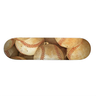 Monopatín del béisbol