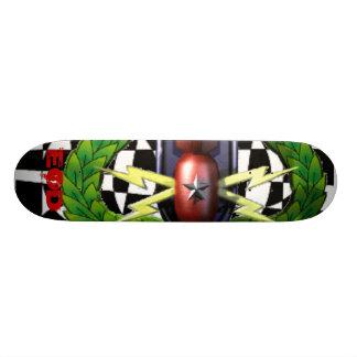Monopatín del EOD Skate Boards
