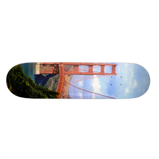 Monopatín del Golden Gate