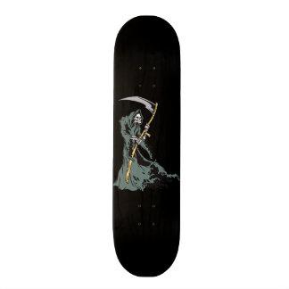 Monopatín del parca skate boards