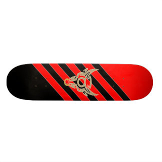 Monopatín del tauro skateboards