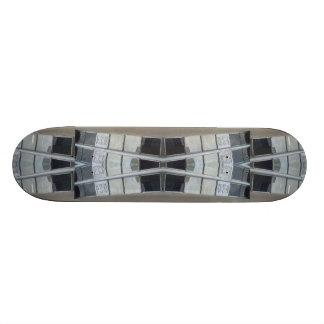 Monopatín extremo - diseños de CricketDiane