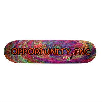 Monopatín fresco de la manera de Opportunity, Inc.