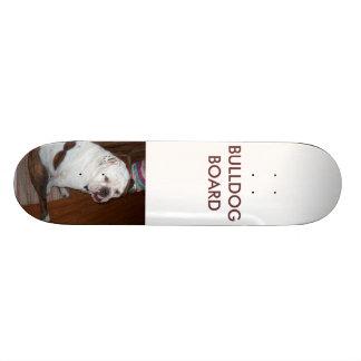 """Monopatín """"tablero del dogo """" skateboard"""
