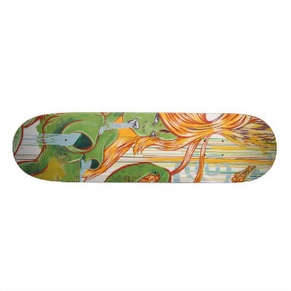 Monopatines de Andy Howell Skate Boards