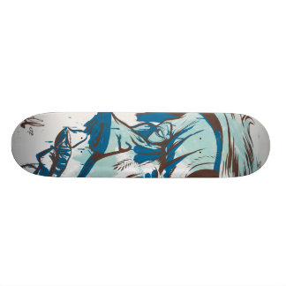 Monopatines de Andy Howell Skateboards
