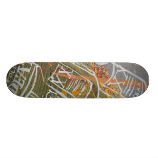 Monopatines de Andy Howell Tabla De Skate