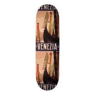 Monopatines de Venecia Italia del viaje del