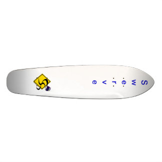 Monopatines del viraje tablas de skate