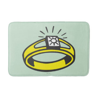 Monopoly |  Luxury Tax Bath Mat
