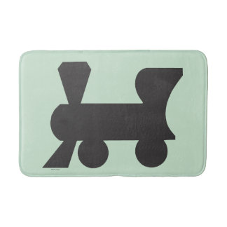 Monopoly | Reading Railroad Bath Mat