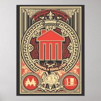 Monopoly Revolution Poster