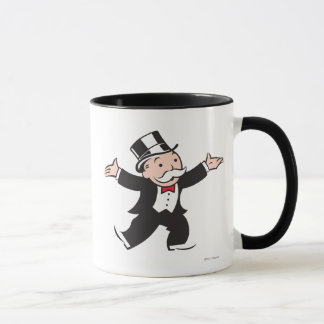 Monopoly | Uncle Pennybags Mug