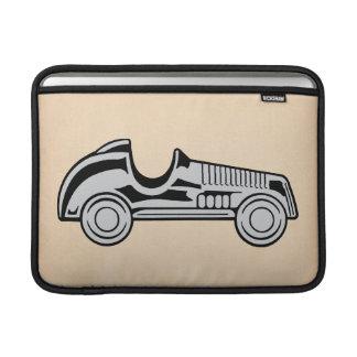 Monopoly | Vintage Car MacBook Sleeve