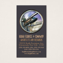 Monorail Business Card