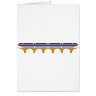 Monorail Card