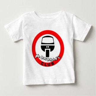 monorail club baby T-Shirt