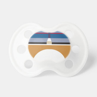 Monorail Pacifier