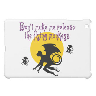 Monos del vuelo