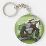 Monos Llavero