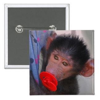 Monos para los maniquíes pin cuadrada 5 cm