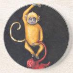 Monos Posavaso Para Bebida