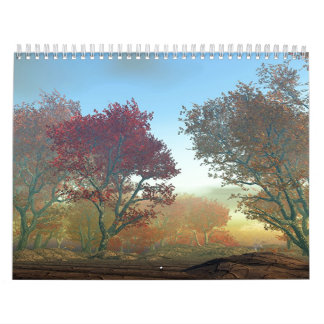 Monotonique Calendar