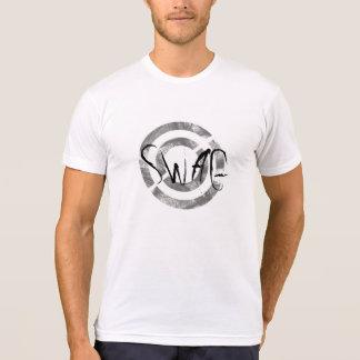 Monótono fresco de la camiseta del Swag Playeras