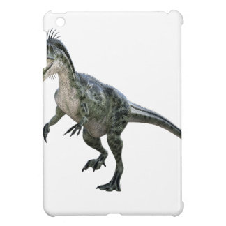 Monotophosaurus Running and Roaring iPad Mini Covers