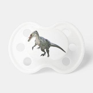Monotophosaurus Running and Roaring Pacifier