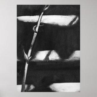 Monotype Print